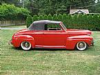 1941 Ford Deluxe Picture 3