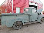 1950 Ford F3 Picture 3