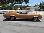1972 Oldsmobile Cutlass Picture 3