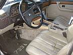 1984 BMW 733i Picture 3