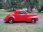 1938 Willys Sports Coupe Picture 3