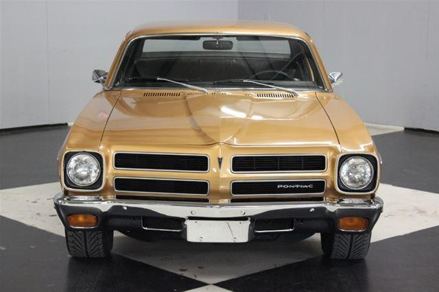 1972 Pontiac Ventura For Sale Lillington North Carolina
