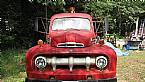 1951 Ford F7 Picture 3