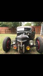 1939 Chevrolet Rat Rod Picture 3