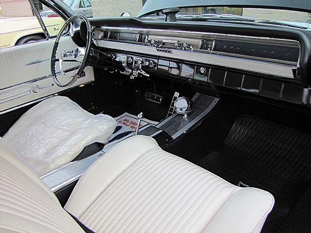 1962 Pontiac Grand Prix For Sale Alsip Illinois