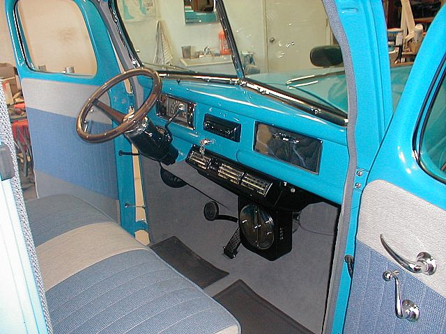 1945 ford pickup for sale   california