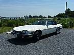 1988 Jaguar XJS Picture 3