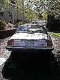 1988 Jaguar XJ SC Picture 3