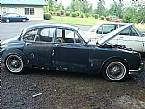 1962 Jaguar Mark II Picture 3