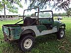 1973 Jeep CJ6 Picture 3