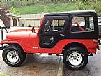 1979 Jeep CJ5 Picture 3