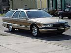 1996 Buick Roadmaster Picture 3
