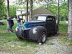 1939 Ford Tudor Picture 3