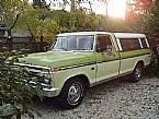 1975 Ford F100 Picture 3
