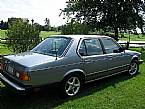 1985 BMW 735i Picture 3
