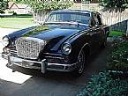 1963 Studebaker Hawk Picture 3