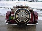 1929 Mercedes Kit Car Picture 3