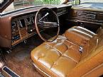 1973 Lincoln Mark IV Picture 3