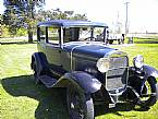 1930 Ford Model A Picture 3