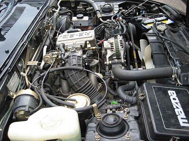 1985 Mazda Rx7 For Sale Hillsboro Oregon