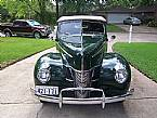 1940 Ford Deluxe Picture 3
