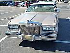 1985 Cadillac Seville Picture 3