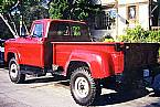 1962 Dodge Power Wagon Picture 3