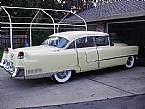1955 Cadillac Fleetwood Picture 3