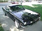 1966 Ford Mustang Picture 3