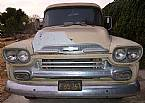 1959 Chevrolet Apache Picture 3