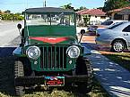 1945 Jeep Willys Picture 3