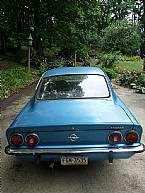 1973 Opel Manta Picture 3