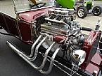 1925 Ford T Bucket Picture 3