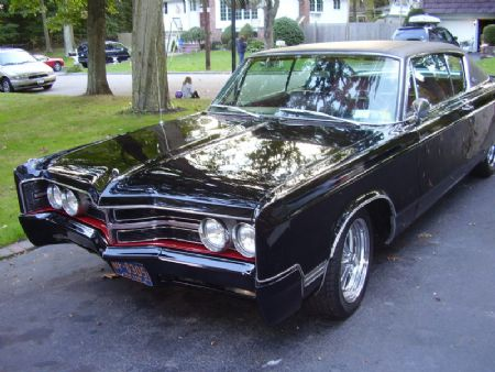 1967 Chrysler 300 For Sale South huntington, New York