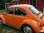 1972 Volkswagen Super Beetle Picture 3