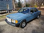 1982 Mercedes 300TD Picture 3