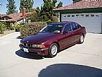 1998 BMW 528i Picture 3