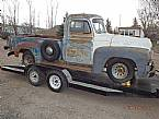 1954 International Truck Picture 3
