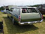 1972 Dodge Polara Picture 3