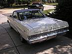 1965 Mercury Comet Picture 3
