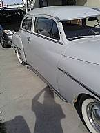 1950 Plymouth Deluxe Picture 3