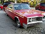 1967 Chrysler 300 Picture 3