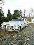 1955 Chrysler Imperial Picture 3