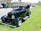 1932 Ford Phaeton Picture 3