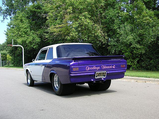 1967 Rambler American For Sale Troy, Michigan
