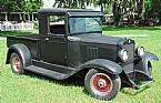 1930 Chevrolet Pickup Picture 3