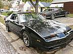 1986 Pontiac Trans Am Picture 3