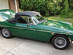 1969 MG MGB Picture 3