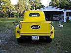 1948 Ford Pickup Picture 3