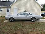 1967 Oldsmobile Delta 88 Picture 3